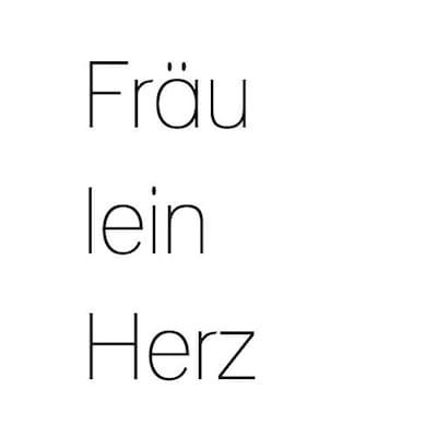 fraeuleinherz