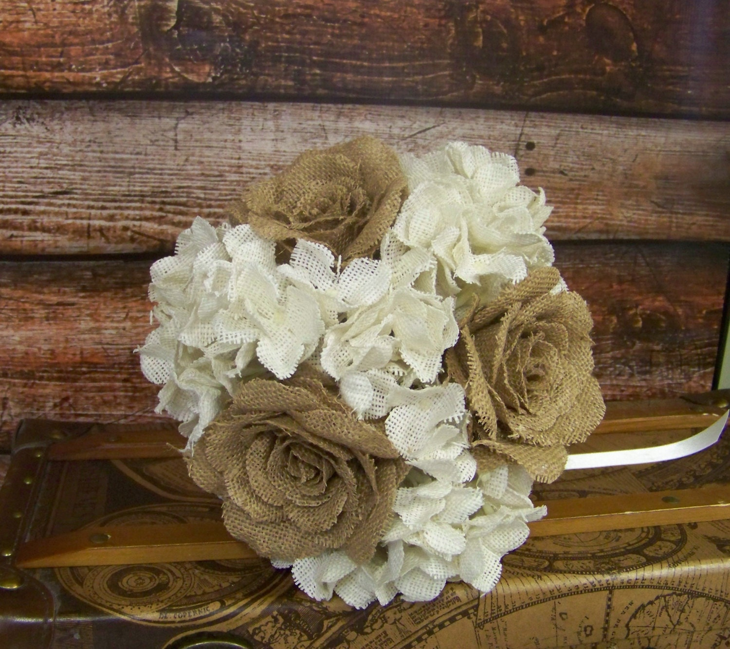 Request a custom order and have something made just for you for Bouquet chic