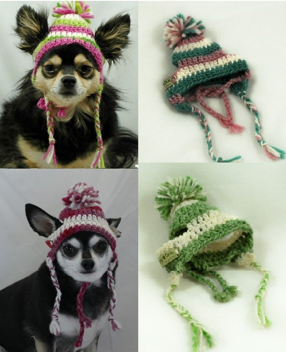Free Crochet Patterns For Hats For Dogs Pakbit For