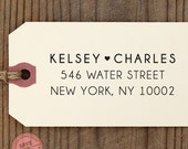 custom ADDRESS STAMP with proof from USA, Eco Friendly Self-Inking stamp, return address stamp, custom stamp, custom designer stamp 92