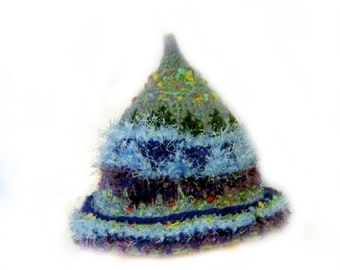 CUSTOM ORDER Winter Snow Fashion Hat, Be Warm Fashionable in a Snow Storm Beanie Snow Pixie Hat