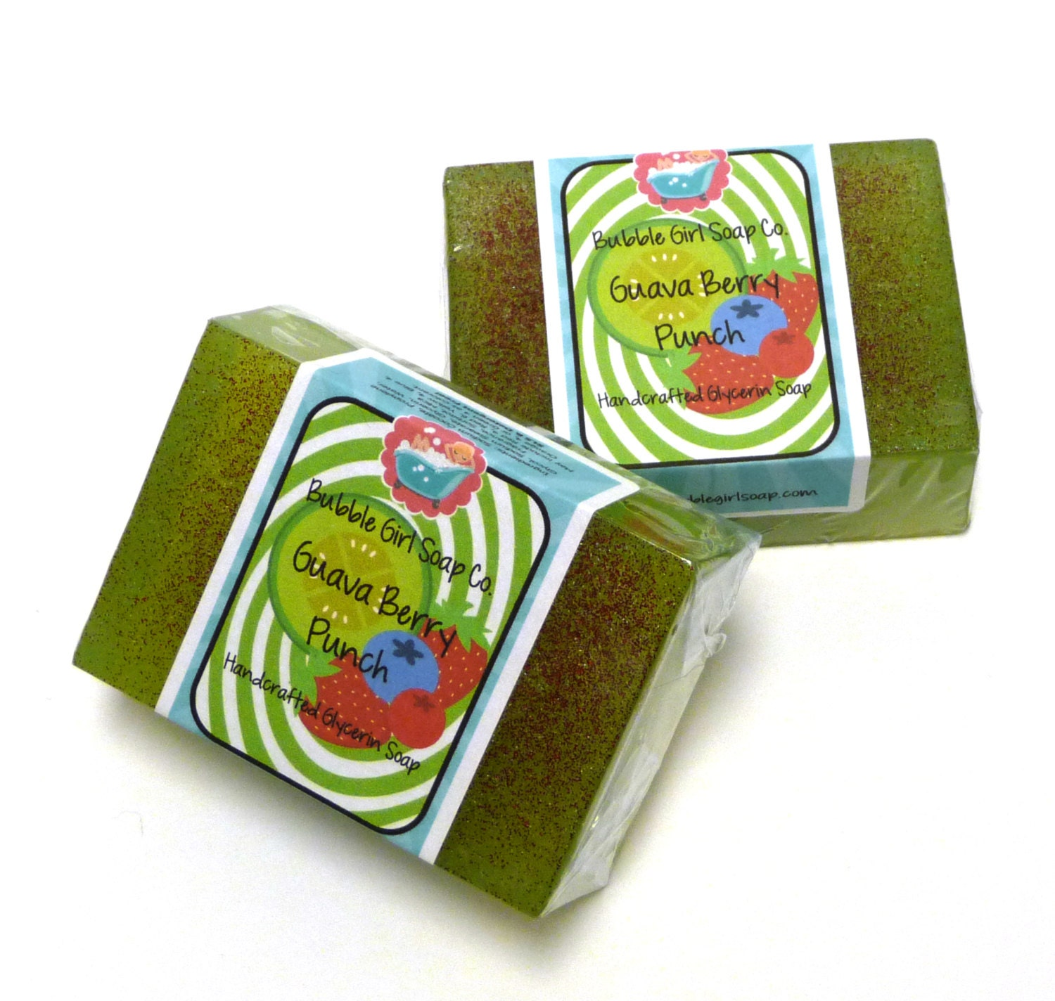 Guava soap recipe