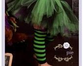Halloween Leggings Little Monster Birthday Legwarmers Halloween Leg Warmers Boy Or Girl Halloween Legwarmers