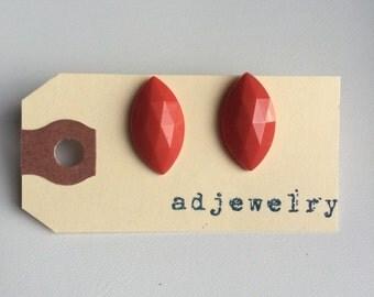 Mile Road Earrings