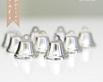 6 Liberty Kissing Silver Bells