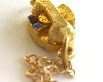 Princess Phone Necklace - Vintage 60's