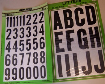hy ko letters and numbers