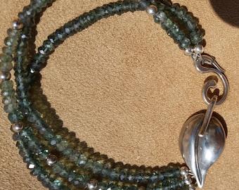 SALE  Mystic Leaf Bracelet  (Regular price 85.00)