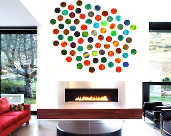 Wood Art   Custom Art   Modern Wall Sculpture   Abstract Art   Corporate Art   Hospitality Art   Rosemary Pierce Modern Art