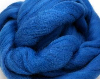 4 oz. Merino Wool Top Pacific - SHIPS FREE
