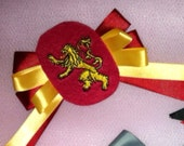 LION House Hairbow