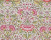 Liberty of London tana lawn fabric Lodden 6x26
