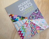Quilt Book Destash - Modern Quilts from the Blogging Universe