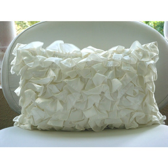 Decorative Throw Pillow Covers Accent Couch Bed Sofa Toss