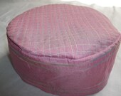 Pink Kippah
