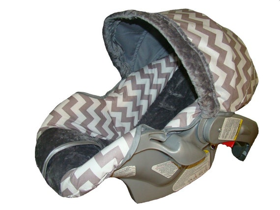 Graco Snugride 35 Infant Car Seat: Items Similar To Infant Car Seat Replacement Cover For