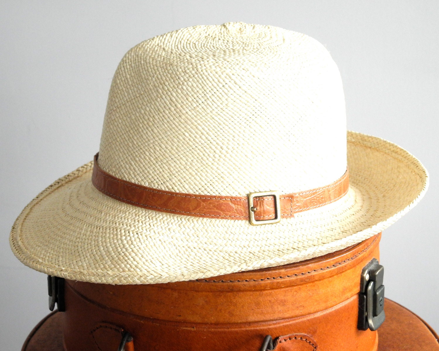panama straw hat fashion sun hat by