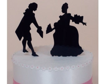 peter pan and wendy wedding cake topper wedding cake topper pan and wendy by paperportraits 18306