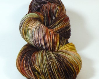 Yarn of Letters - Jest 2ply Merino/Nylon Sock - Hey, Assbutt