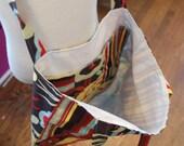 tote bag - grocery bag - reusable bag - limited edition print!