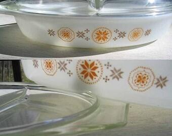 PYREX® Double Dish 1 1/2 Quart Ovenware