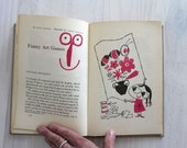 Buy ONE get ONE FREE - Vintage children book 60's - Best in Children's books 32 - illustrated by  Weisgard, Rojan, Graboff, etc.