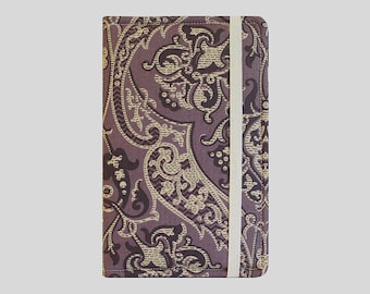 Kindle Cover Hardcover, Kindle Case, eReader, Kobo, Kindle Voyage, Kindle Fire HD 6 7, Kindle Paperwhite, Nook GlowLight Purple Duchess