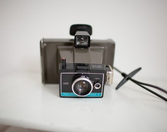 Vintage Polaroid Land Camera- ColorPack II