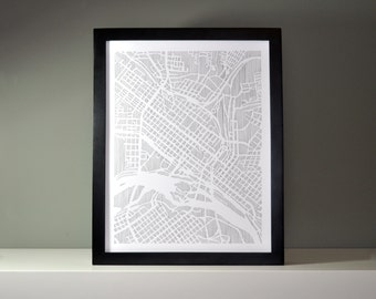 richmond, virginia PRINT