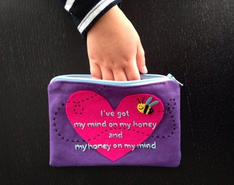 Wallet for your Honey