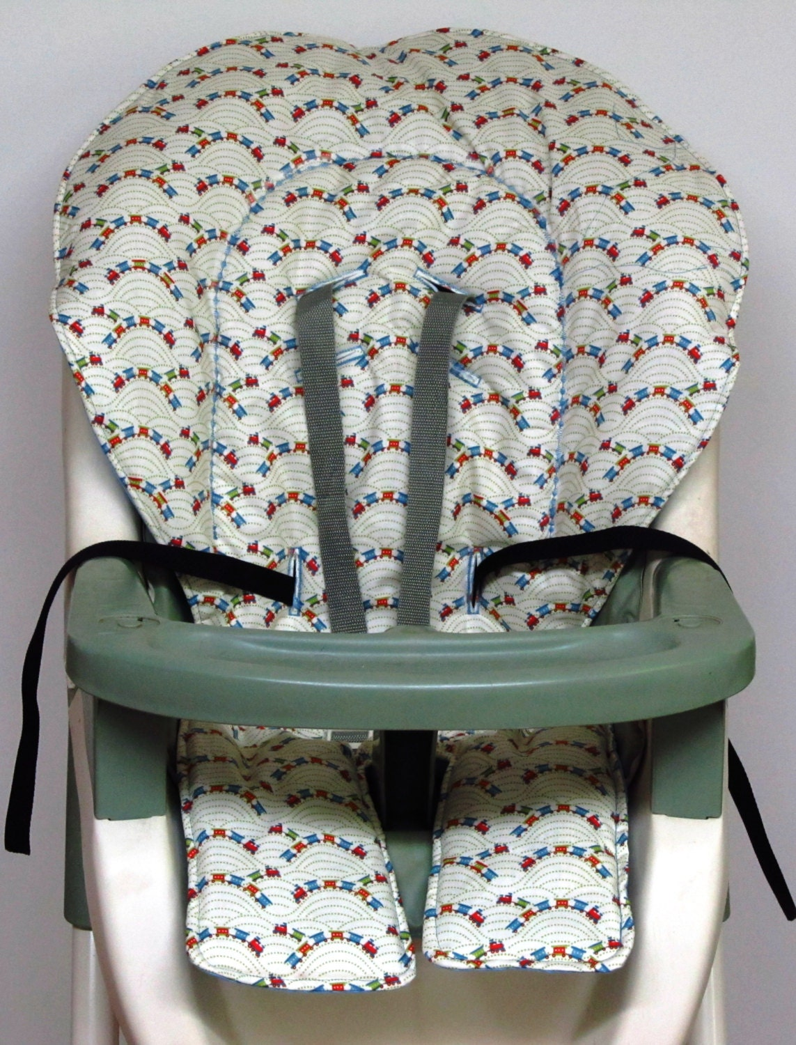 Graco Replacement High Chair Cover Trains