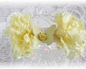 Seam Binding Crinkle Ribbon~Daffodil~5 Yards, Scrapbooking, Cardmaking, Tag Art, Sewing, Gift Wrap