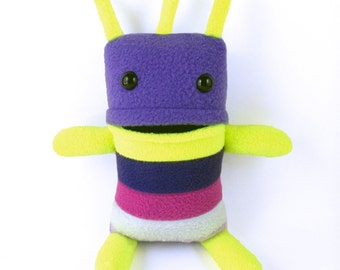 Loki Mini Creature