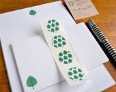 Letter Writing Stationery Set - Little Tree