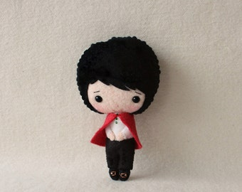 Prince Charming pdf Pattern - Instant Download