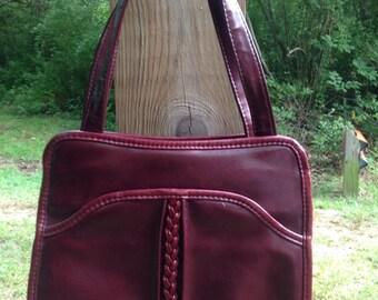 40s Style Handbag
