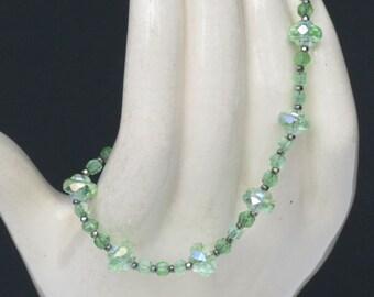 Handmade Vintage Bead One-of-a-kind Bracelet