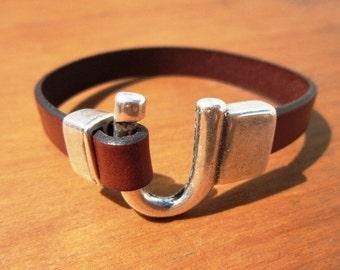 Fish hook bracelets, hook bracelet, mens bracelets, bracelets for Men, mens leather bracelets, friendship bracelets, mens bracelets, kekugi