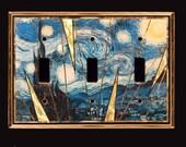 Starry Night Van Gogh Swi...