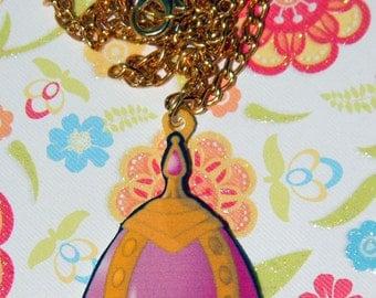 Soul Gem necklace puella magi madoka magica