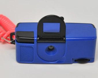 BLUE Micro 110 Camera with wrist strap