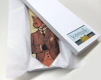 Necktie box   Etsy