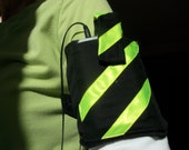 Armband-Neon Green- to Hold MP3 Player, IPOD, Phone