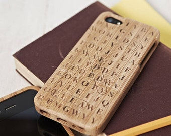 Personalised Father's Day iPhone Case