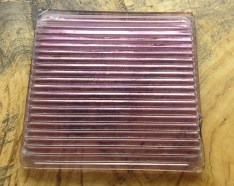 Vintage Purple Sun Kissed Tile - Mosaic Assemblage Supply