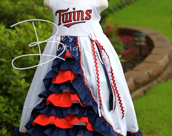 Custom sports dress- Any team Any color MLB baseball - NFL football - soccer - lacrosse - MBA basketball