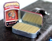 Portable Mint Tin Amp and...