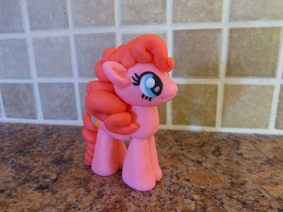 my little pony cake topper unavailable listing on etsy 6078