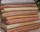 Khadi Cotton Fabric~