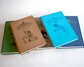 Any Five Magical Notebooks